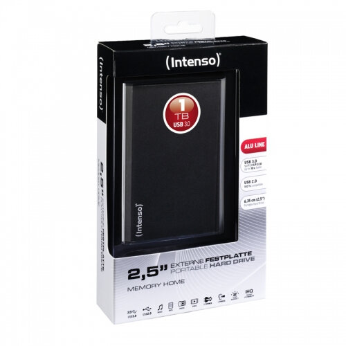 Intenso Memory Home USB 3.0 - 5