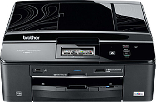 Brother DCP-J925DW #2