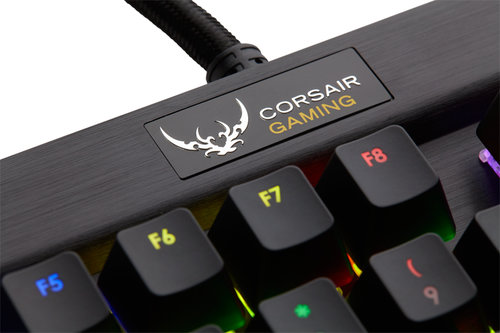 Corsair Gaming K95 RGB - 8