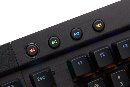 Corsair Gaming K95 RGB - 16