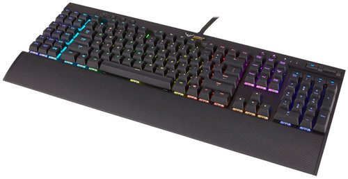 Corsair Gaming K95 RGB - 31