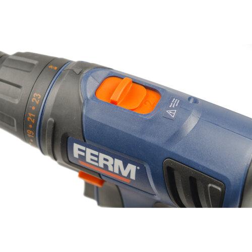 Ferm CDM1113S - 3