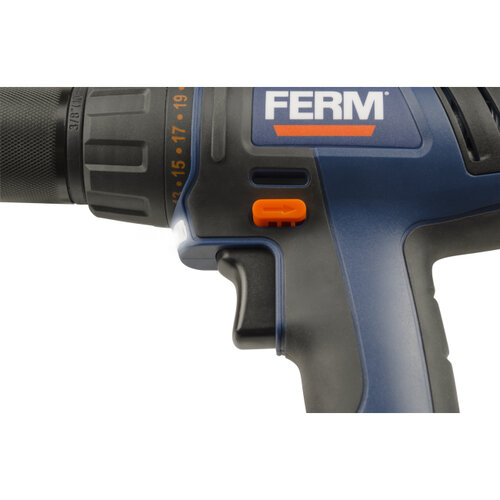 Ferm CDM1113S - 4