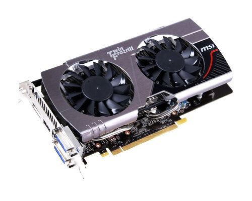 MSI N660 TF 2GD5/OC #6