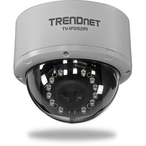 TRENDnet TV-IP262PI #2