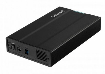 "Intenso 3.5"" Memory Box USB 3.0 - 1"