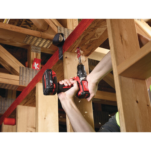 Milwaukee M18 BLDD-402C - 5