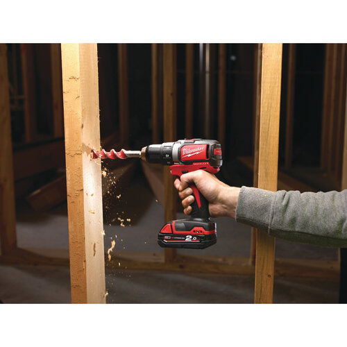 Milwaukee M18 BLDD-402C - 6