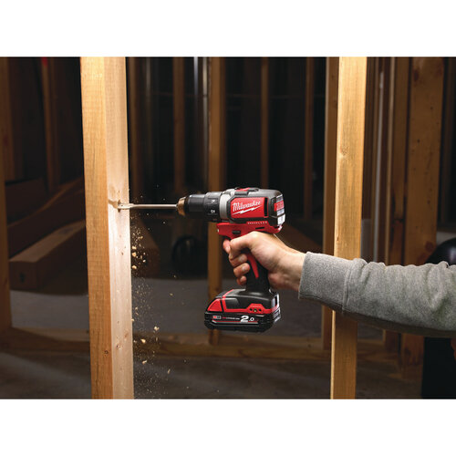 Milwaukee M18 BLDD-402C - 7