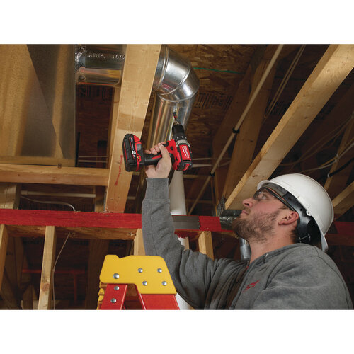 Milwaukee M18 BLDD-402C - 10
