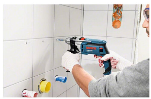Bosch GSB 16 RE Professional - 3