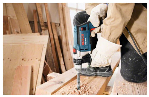 Bosch GSB 16 RE Professional - 4