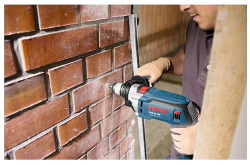 Bosch GSB 16 RE Professional - 5