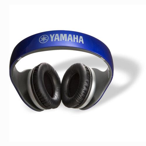 Yamaha HPH-PRO500BL - 2