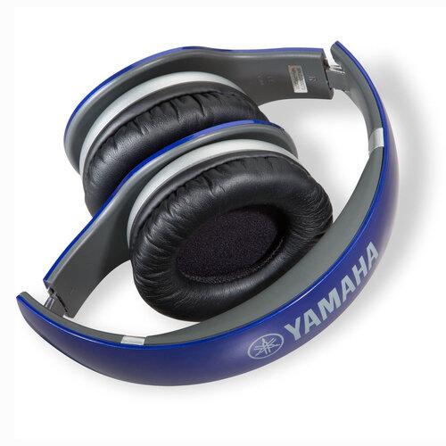 Yamaha HPH-PRO500BL - 6