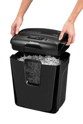 Fellowes Powershred M-8C - 4