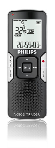 Philips Voice Tracer LFH0662 - 2