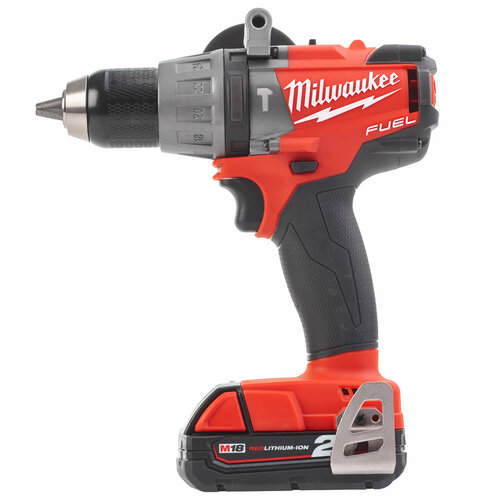 Milwaukee M18 FPD - 25