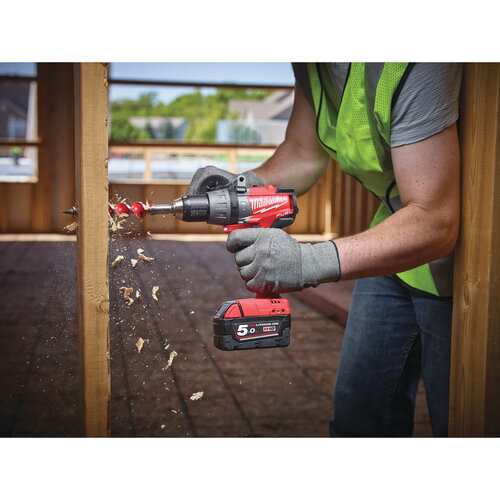 Milwaukee M18 FPD - 23