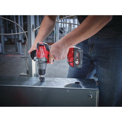 Milwaukee M18 FPD - 21