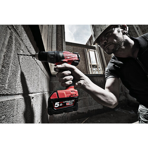 Milwaukee M18 FPD - 18