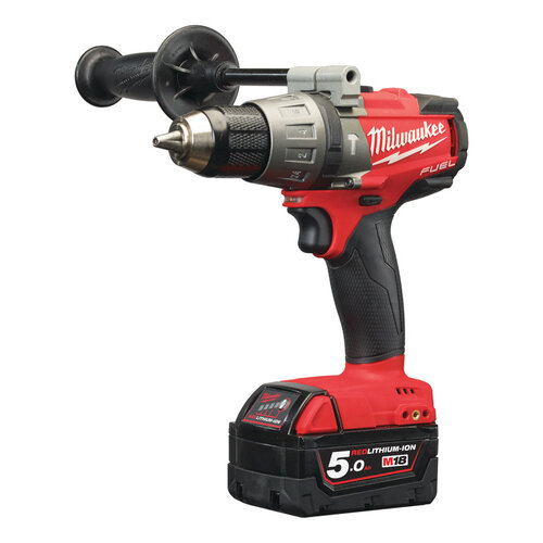 Milwaukee M18 FPD - 15