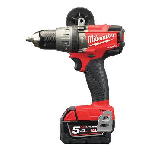 Milwaukee M18 FPD - 14