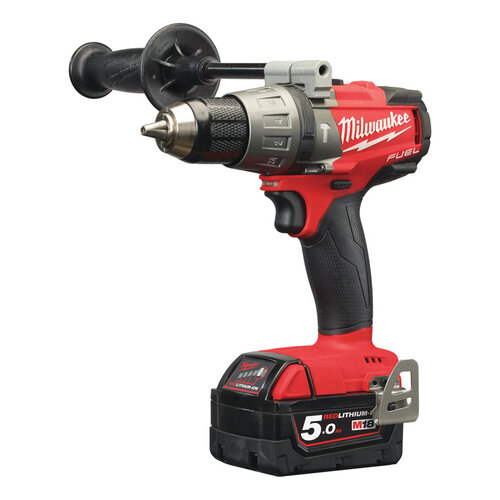 Milwaukee M18 FPD - 13