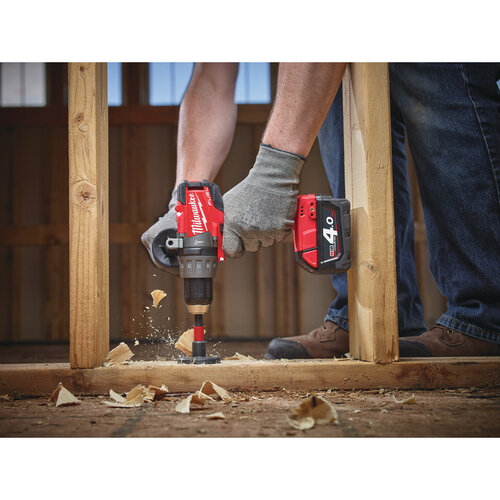 Milwaukee M18 FPD - 6