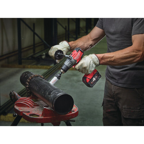 Milwaukee M18 FPD - 5