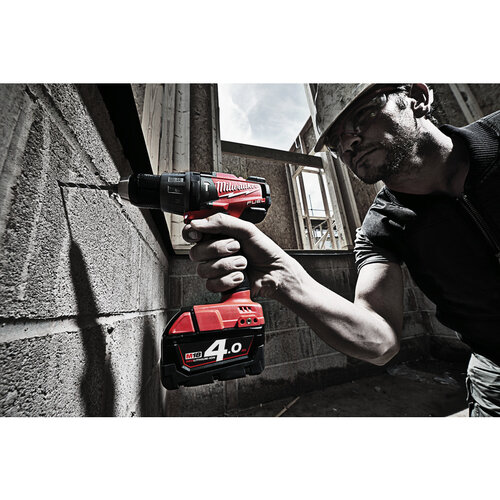 Milwaukee M18 FPD - 4