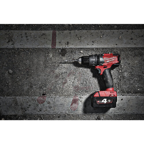 Milwaukee M18 FPD - 3