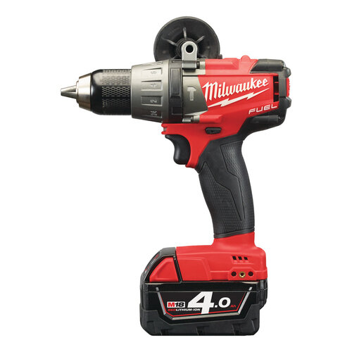 Milwaukee M18 FPD - 2