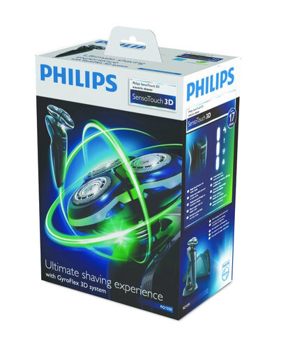 Philips SensoTouch 3D RQ1250 #3