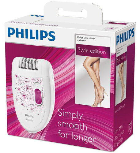 Philips Satinelle HP6420 - 1