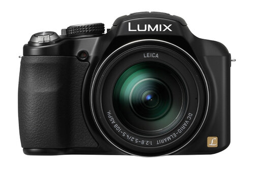 Panasonic Lumix DMC-FZ62 #2
