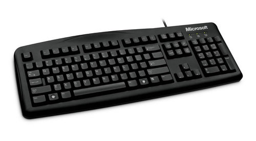 Microsoft Wired Keyboard 200 - 2