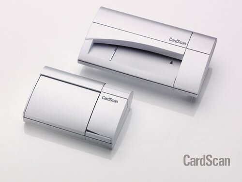 Dymo CardScan Executive #5