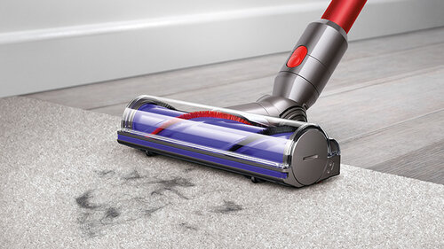 Dyson V8 Total Clean #3