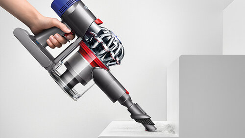 Dyson V8 Total Clean #4