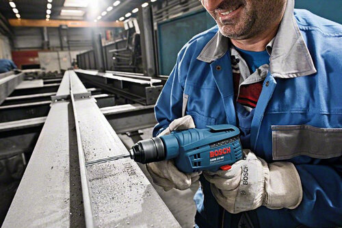Bosch GBM 10 RE Professional - 2