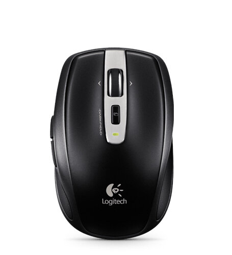 Logitech Anywhere MX #2