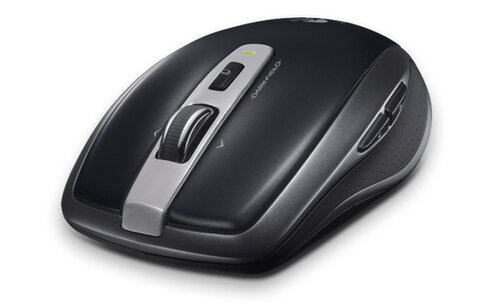 Logitech Anywhere MX #4