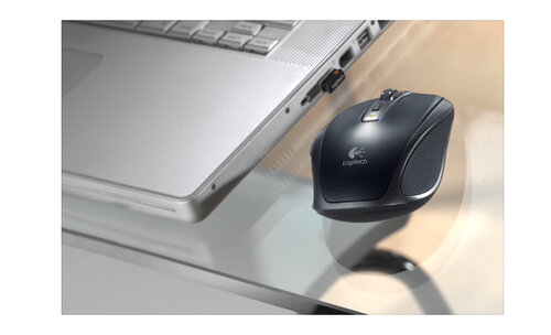 Logitech Anywhere MX #5