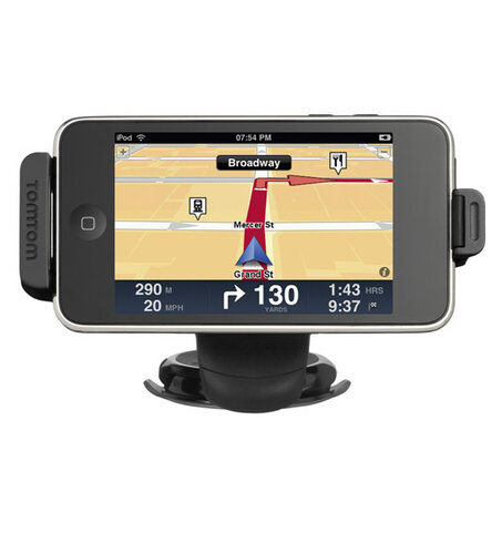 TomTom Car Kit for iPod touch #2