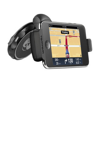 TomTom Car Kit for iPod touch #3