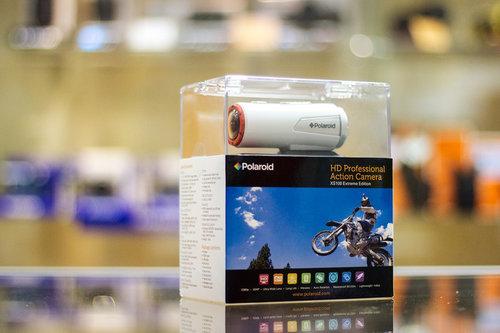 Polaroid XS100HD - 2