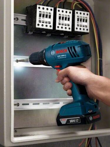 Bosch GSR 1800-LI Professional - 4