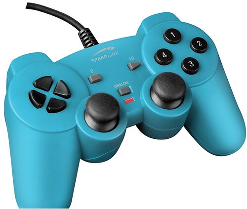 Speed-Link Strike Gamepad #2