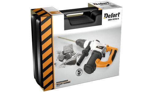 Defort DRH-901N-K - 2